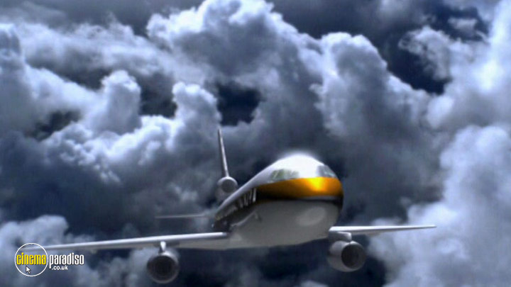 A still #6 from Air Crash Disasters: Fear of Flying (2001)