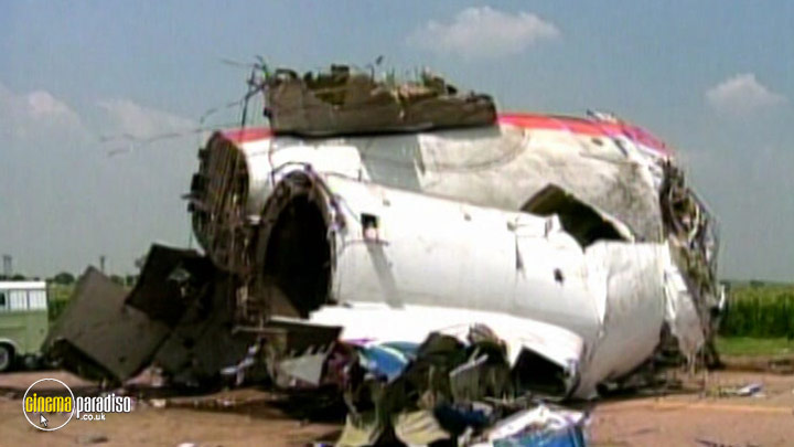 A still #3 from Air Crash Disasters: Fear of Flying (2001)