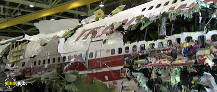 A still #30 from Air Crash Disasters: Cleared for Landing (2000)
