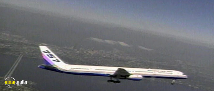 A still #29 from Air Crash Disasters: Cleared for Landing (2000)