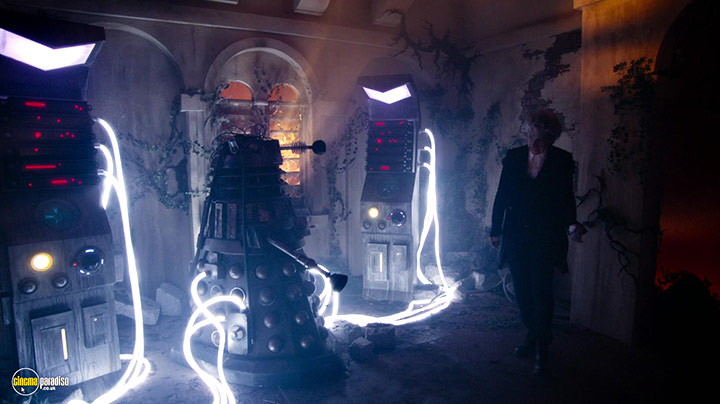 A still #2 from Doctor Who: Twice Upon a Time (2017)