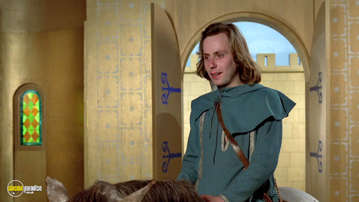 A still #8 from Perceval (1978)