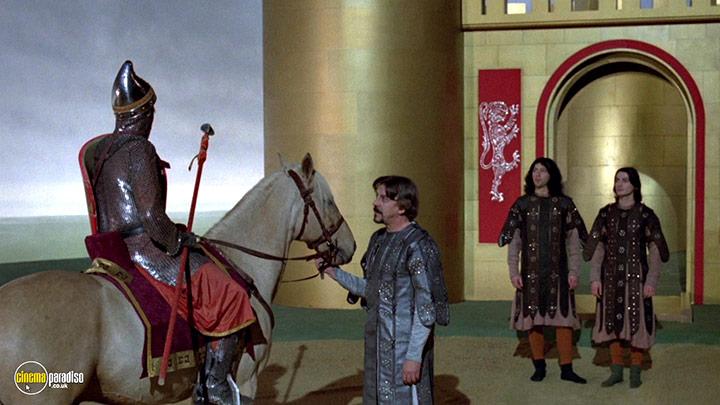 A still #5 from Perceval (1978)
