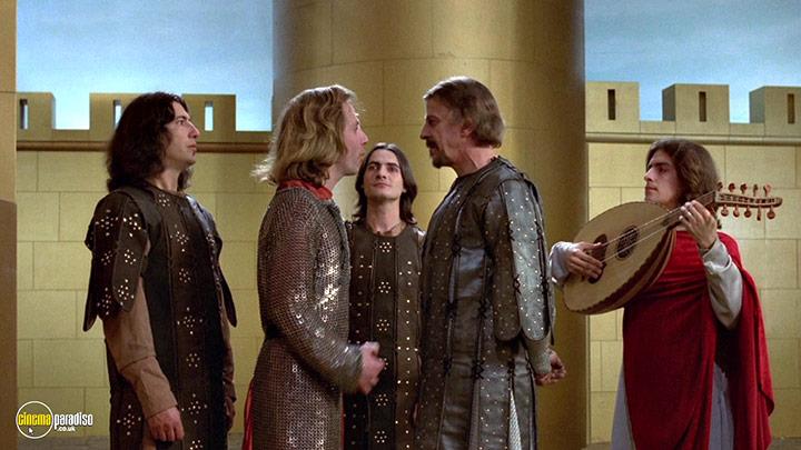A still #2 from Perceval (1978)