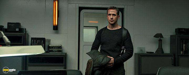 A still #5 from Blade Runner 2049 (2017)