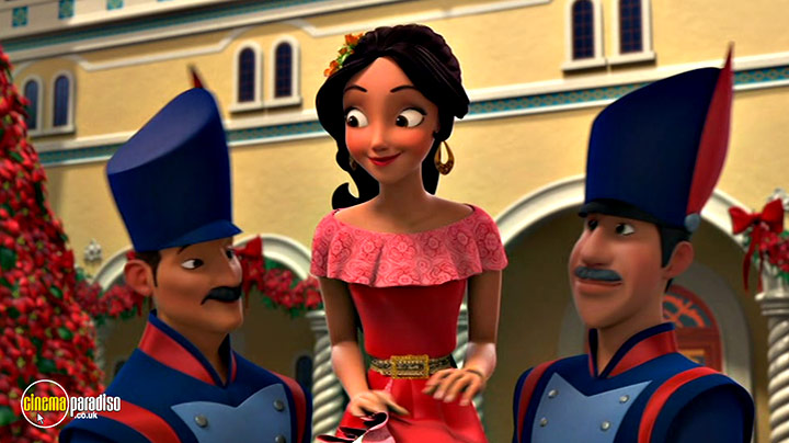 A still #33 from Elena of Avalor: Celebrations to Remember (2017)