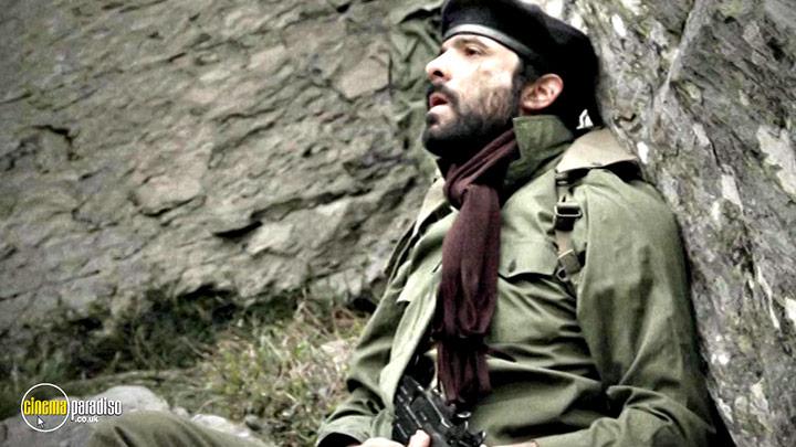 A still #5 from CIA Declassified: Castro and the Cold Cream / The Hunt for Che Guevara (2014)