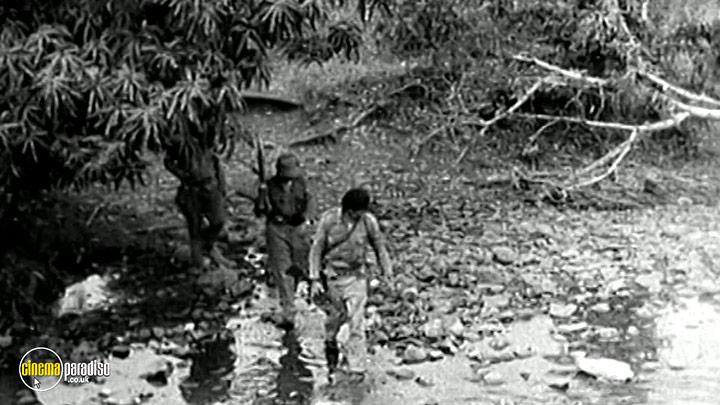 A still #4 from CIA Declassified: Castro and the Cold Cream / The Hunt for Che Guevara (2014)