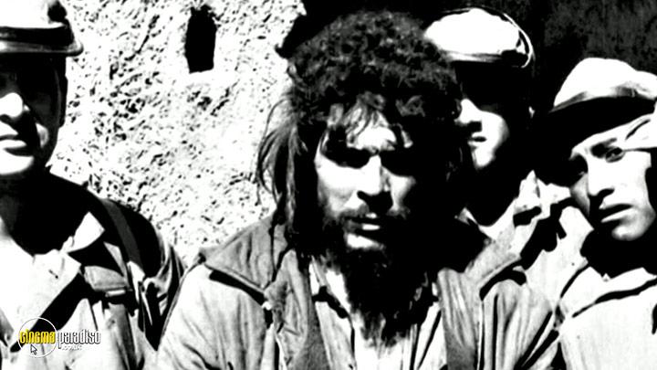 A still #3 from CIA Declassified: Castro and the Cold Cream / The Hunt for Che Guevara (2014)