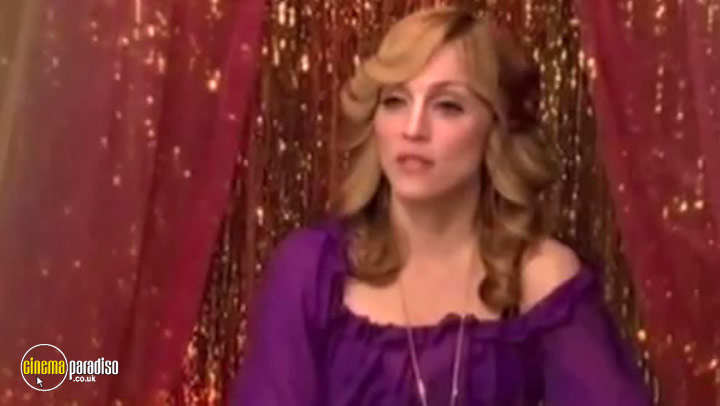 A still #10 from Madonna: In Her Own Words (2015)