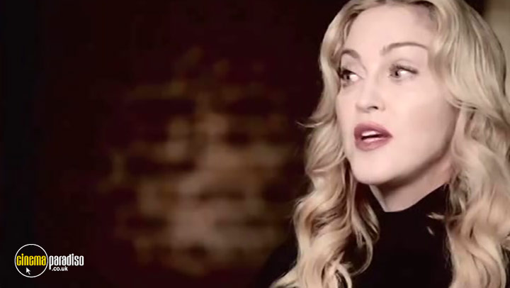 A still #9 from Madonna: In Her Own Words (2015)