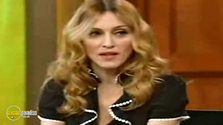 A still #3 from Madonna: In Her Own Words (2015)