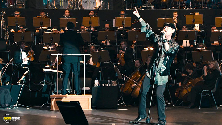 A still #34 from Scorpions: Forever and a Day / Live in Munich 2012 (2015)