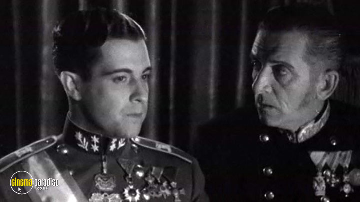 A still #52 from The Night is Young (1935)