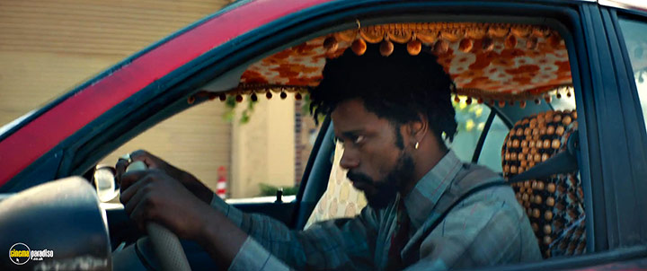 A still #10 from Sorry to Bother You (2018)