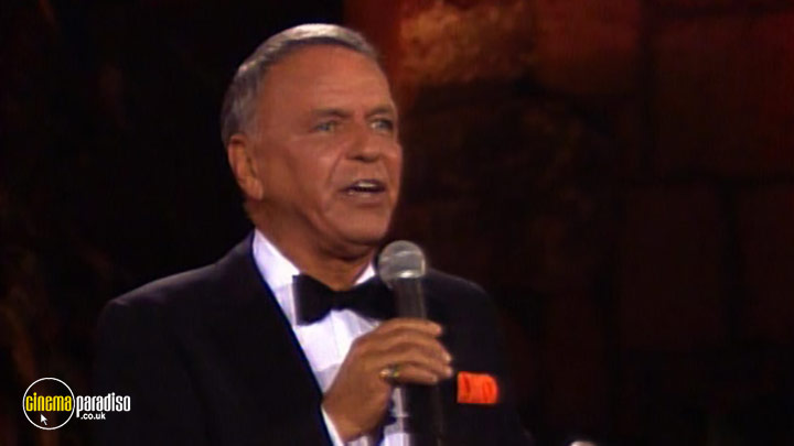 A still #30 from Frank Sinatra: Concert for the Americas with Buddy Rich (1982)