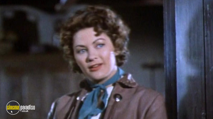 A still #52 from Passion (1954)