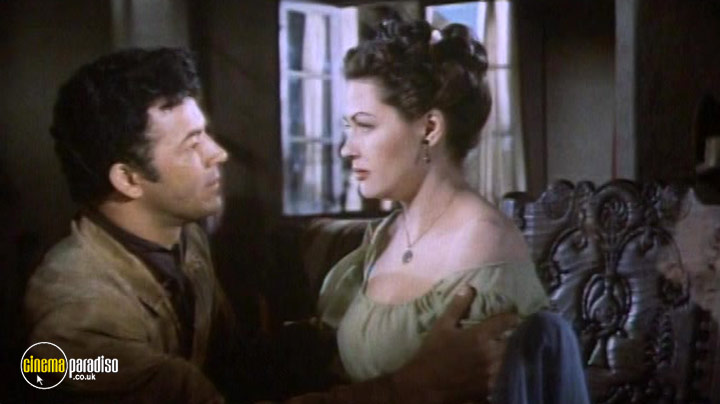 A still #49 from Passion (1954)