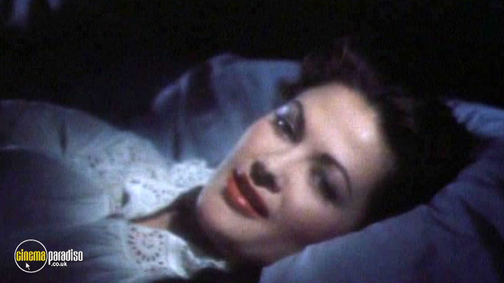 A still #47 from Passion (1954)