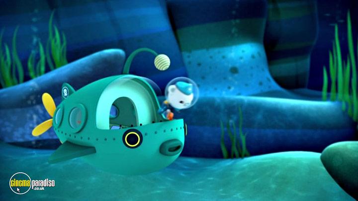 A still #9 from Octonauts: Underwater Adventures (2015)