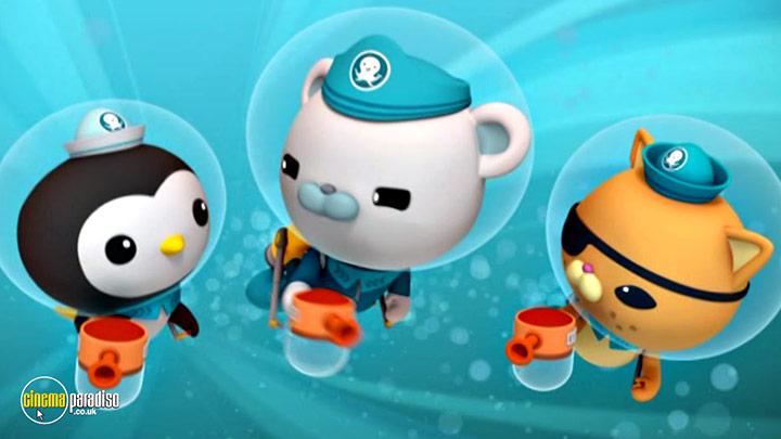 A still #8 from Octonauts: Underwater Adventures (2015)