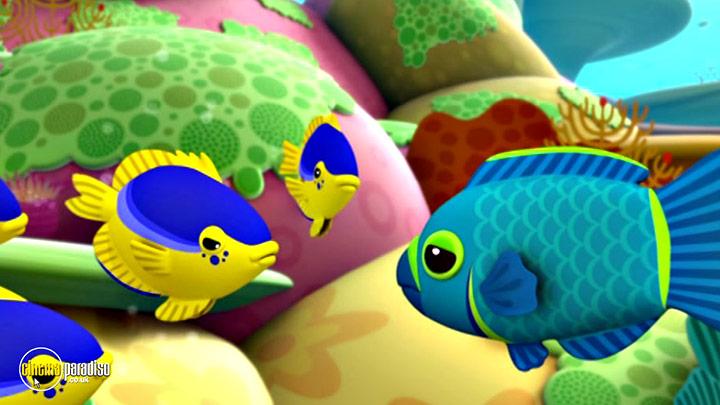 A still #4 from Octonauts: Underwater Adventures (2015)