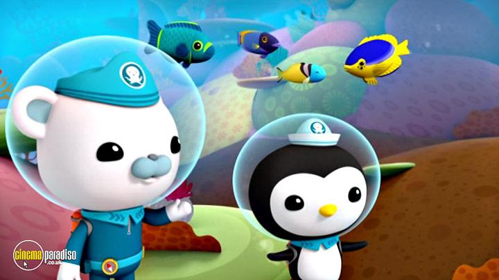 A still #2 from Octonauts: Underwater Adventures (2015)