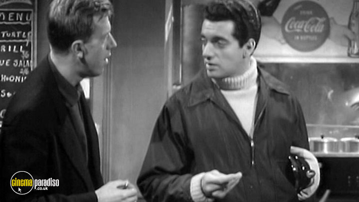 A still #25 from The Heart of a Man (1959)