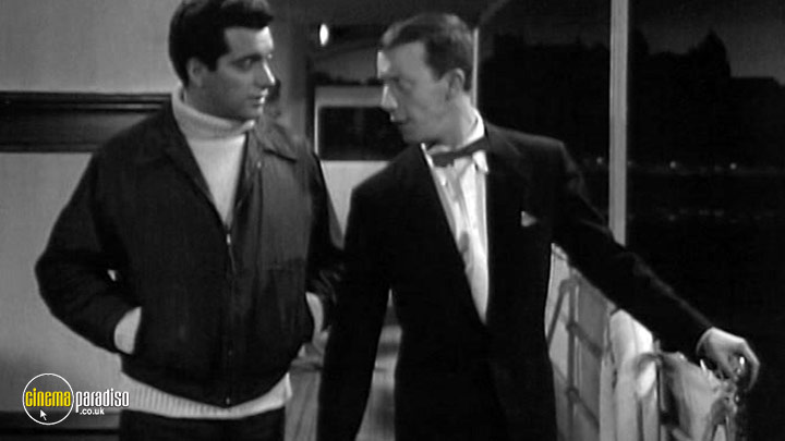 A still #22 from The Heart of a Man (1959)