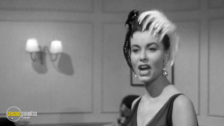 A still #21 from The Heart of a Man (1959)