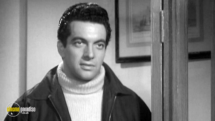 A still #20 from The Heart of a Man (1959)