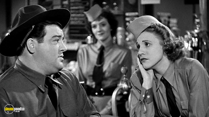 A still #59 from Buck Privates (1941)