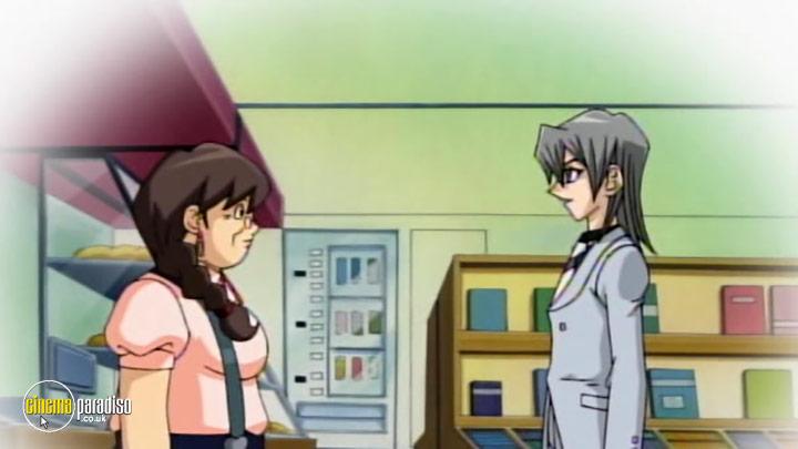 A still #54 from Yu-Gi-Oh! GX: Series 2 (2006)