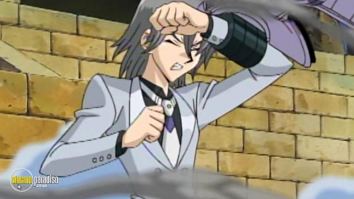 A still #52 from Yu-Gi-Oh! GX: Series 2 (2006)