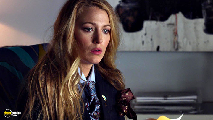 A still #8 from A Simple Favour (2018)