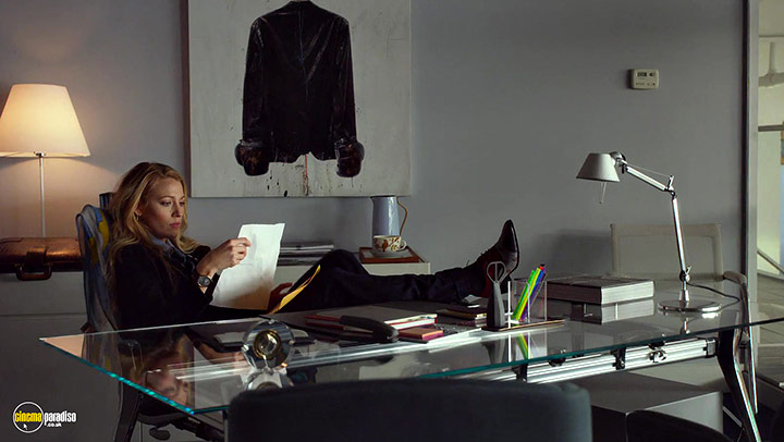 A still #7 from A Simple Favour (2018)