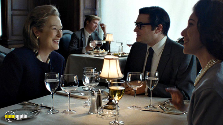 A still #38 from The Post (2017)