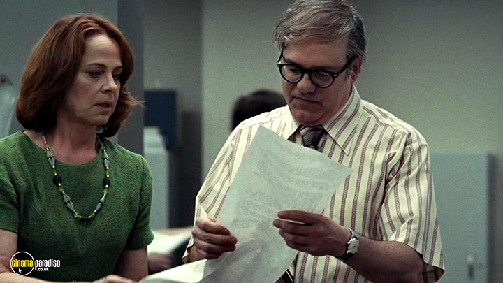 A still #37 from The Post (2017)