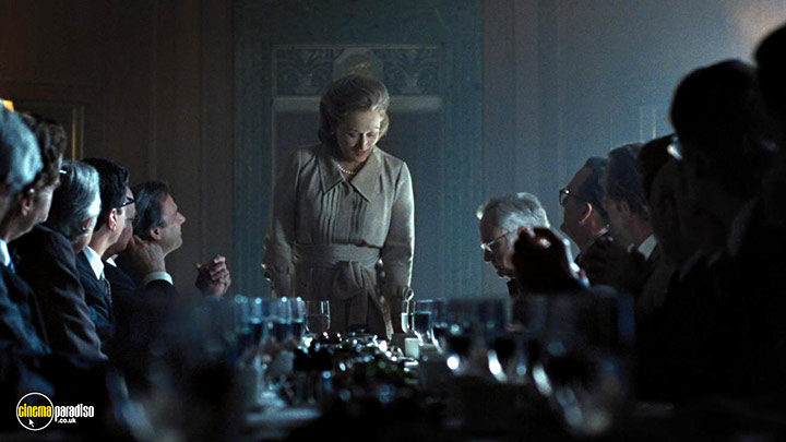 A still #36 from The Post (2017)