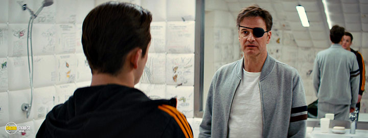 A still #41 from Kingsman: The Golden Circle (2017)