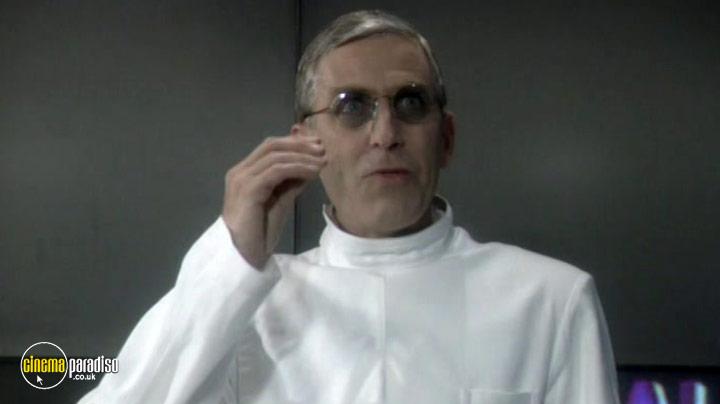 A still #5 from The Demon Headmaster: Series 1 (1996)