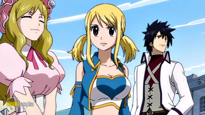 A still #47 from Fairy Tail: Part 12 (2016)