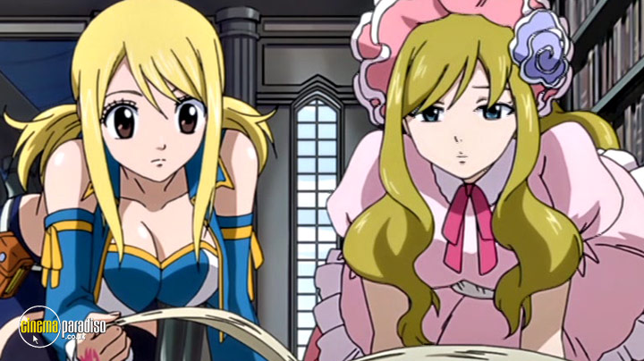 A still #45 from Fairy Tail: Part 12 (2016)