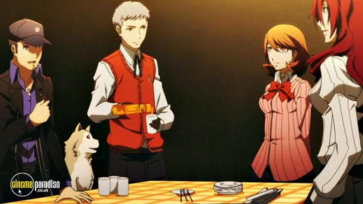 A still #45 from Persona 3: Movie 3 (2015)