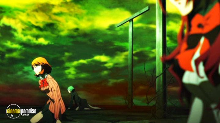 A still #42 from Persona 3: Movie 3 (2015)