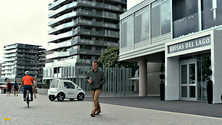 A still #46 from Downsizing (2017)