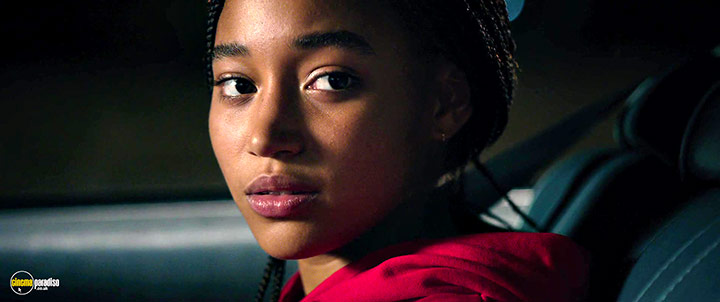 A still #18 from The Hate U Give (2018)