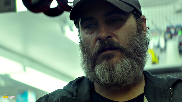 A still #3 from You Were Never Really Here (2017)