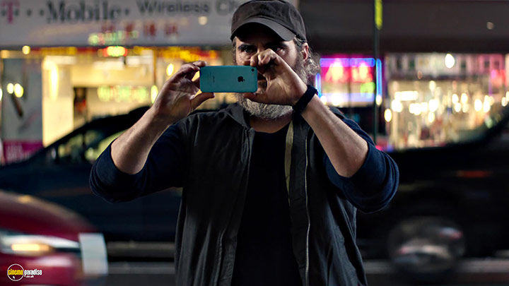 A still #1 from You Were Never Really Here (2017)