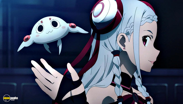 A still #1 from Sword Art Online: The Movie: Ordinal Scale (2017)